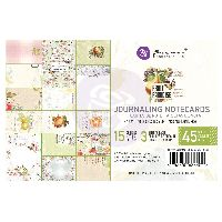 Prima Marketing Fruit Paradise 4X6 Journaling Cards