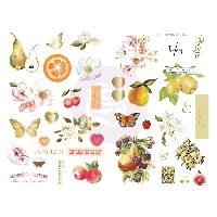 Prima Marketing Fruit Paradise Chipboard