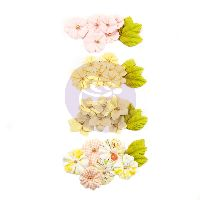 Prima Marketing Fruit Paradise Flowers - Lime Peel