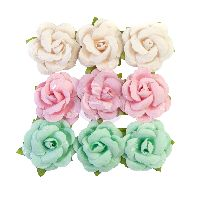 Prima Marketing Prima Flowers® Dulce Collection - Fluffy Candy