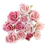 Prima Marketing Prima Flowers® Dulce Collection - Cotton Candy
