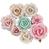 Prima Marketing Prima Flowers Dulce Collection - Fairy Dust
