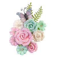 Prima Marketing Prima Flowers Dulce Collection - Sweet Confection