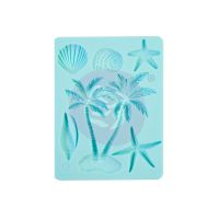 Prima Marketing Surfboard Collection Silicone Mould