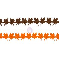 Prima Marketing Pumpkin & Spice Collection Trims