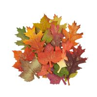 Prima Marketing Prima Flowers Pumpkin & Spice Collection - Fall Leaves