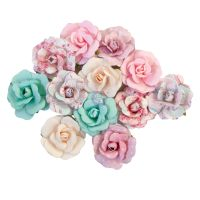 Prima Marketing Prima Flowers With Love Collection - Lovely Bouquet