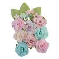 Prima Marketing Prima Flowers With Love Collection - All Heart