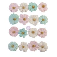 Prima Marketing Prima Flowers With Love Collection - Little Kisses