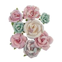 Prima Marketing Prima Flowers With Love Collection - All My Heart