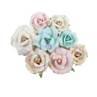 Prima Marketing Prima Flowers Magic Love Collection - Stardust