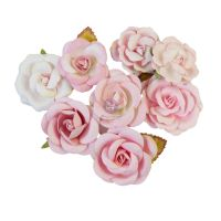 Prima Marketing Prima Flowers Magic Love Collection - Pink Dreams