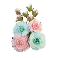 Prima Marketing Prima Flowers Magic Love Collection - Forever