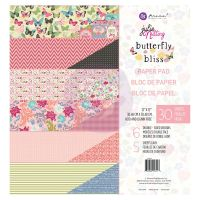 Prima Marketing Julie Nutting Butterfly Bliss Collection 12