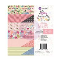 Prima Marketing Julie Nutting Butterfly Bliss Collection 6