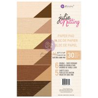 Prima Marketing Julie Nutting Skin Tones A4 Paper Pad