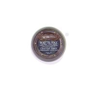 Prima Marketing Finnabair Wax Paste - Charcoal Black