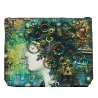 Prima Marketing Art Basics - Big Art Pouch - Once