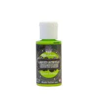 Prima Marketing Art Alchemy - Liquid Acrylics - Lime Green