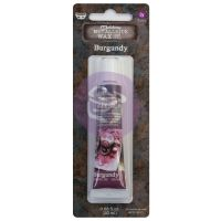 Prima Marketing Art Alchemy - Metallique Wax - Burgundy