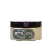 Prima Marketing Art Extravagance - Jewel Texture Paste - Golden Dust