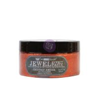 Prima Marketing Art Extravagance - Jewel Texture Paste - Crushed Amber