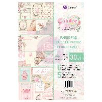 Prima Marketing Dulce Collection A4 Paper Pad