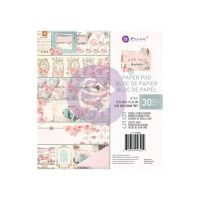 Prima Marketing With Love Collection 6x6 Paper Pad
