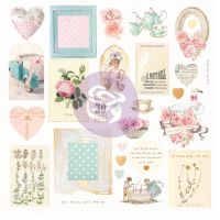 Prima Marketing With Love Collection Ephemera 2