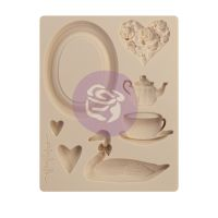 Prima Marketing With Love Collection Silicone Mould