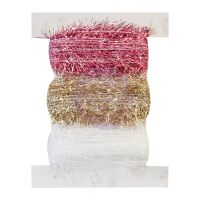 Prima Marketing Sugar Cookie Christmas Collection Tinsel Trim