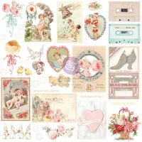 Prima Marketing Magic Love Collection Ephemera 1
