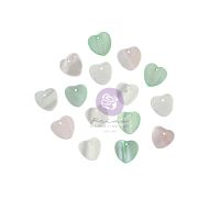Prima Marketing Magic Love Collection Pearl Hearts