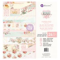 Prima Marketing Magic Love Collection 12x12 Paper Pad