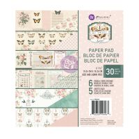 Prima Marketing My Sweet Collection 6x6 Paper Pad
