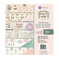 Prima Marketing My Sweet Collection 8x8 Paper Pad