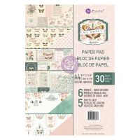Prima Marketing My Sweet Collection A4 Paper Pad