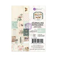 Prima Marketing My Sweet Collection 3X4 Journaling Cards