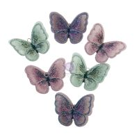 Prima Marketing My Sweet Collection Lace Butterflies