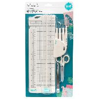 We R Memory Keepers Hand Tools - Large Tool Kit
