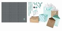 We R Memory Keepers Template Studio - We R - Board Starter Kit