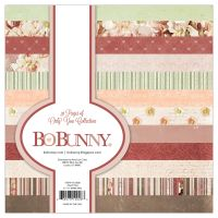Bo Bunny Only You 6x6 Paper Pad