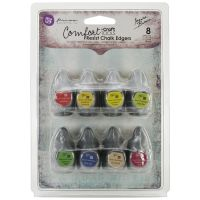Prima Marketing Resist Permanent Chalk Edger Set #4