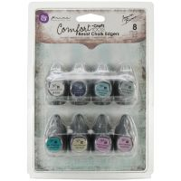 Prima Marketing Resist Permanent Chalk Edger Set #1