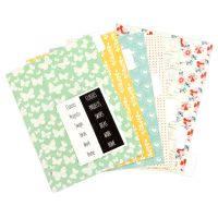 Prima Marketing Julie Nutting Planner Dividers