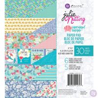 Prima Marketing Julie Nutting - 6x6 Paper Pad 912703