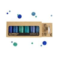 Prima Marketing Art Extravagance Glitter Set - Caribbean Seas