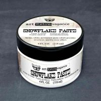 Prima Marketing Snow Flake Paste 120ml.