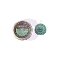 Prima Marketing Finnabair Art Alchemy-Metallique Wax - Mint Sparkle
