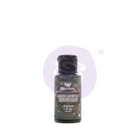Prima Marketing Art Alchemy-Liquid Acrylic Umber